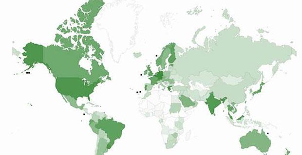 国内IPv4地址叫价600万/B,美国IPv4地址或将海量供应
