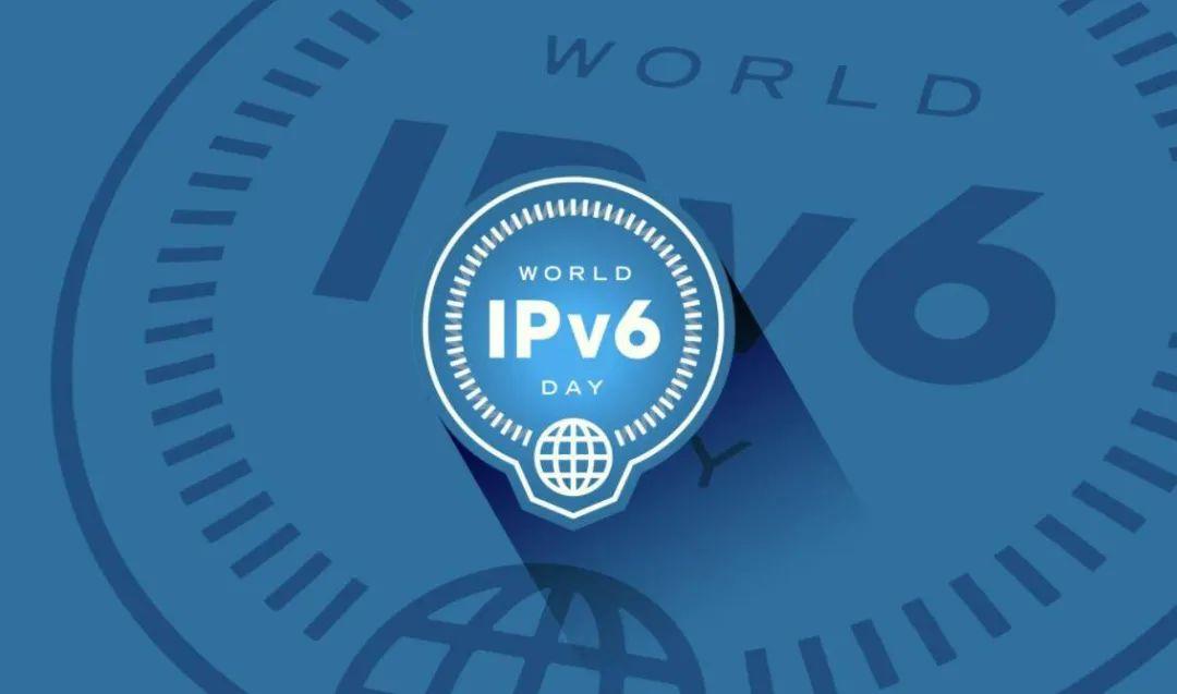 打败IPv4的,不一定是IPv6,可能是中国