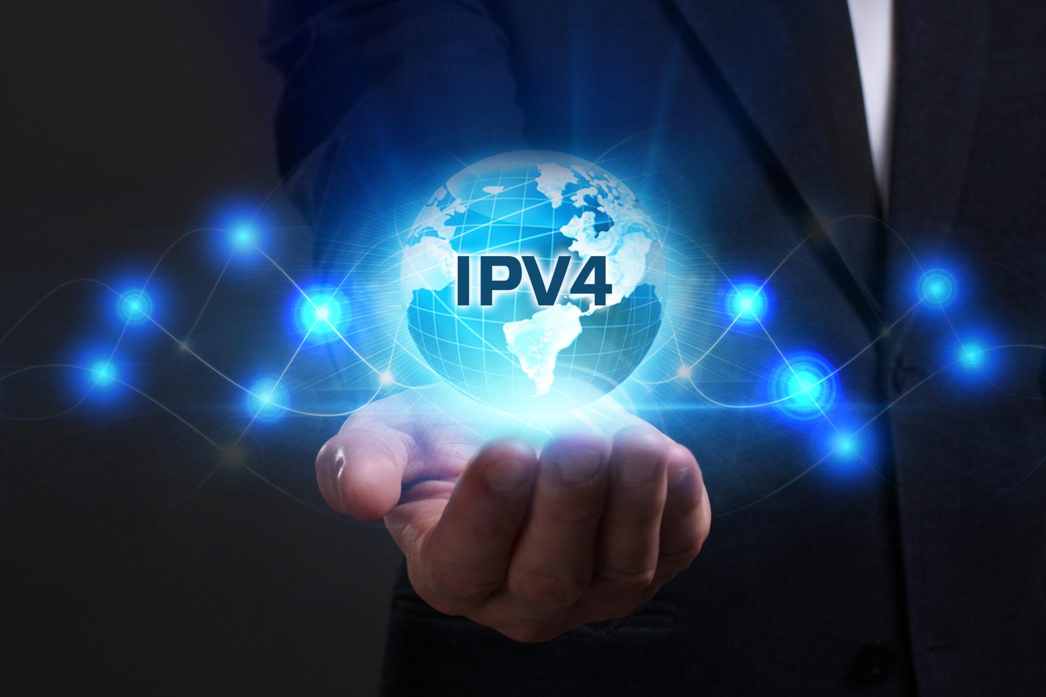 从 IPv4 到 IPv6 的强制过渡
