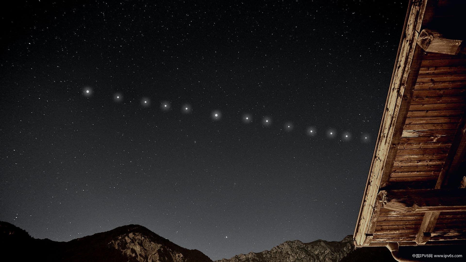 星链STARLINK:一些评论和一些技巧,星链与IPV6