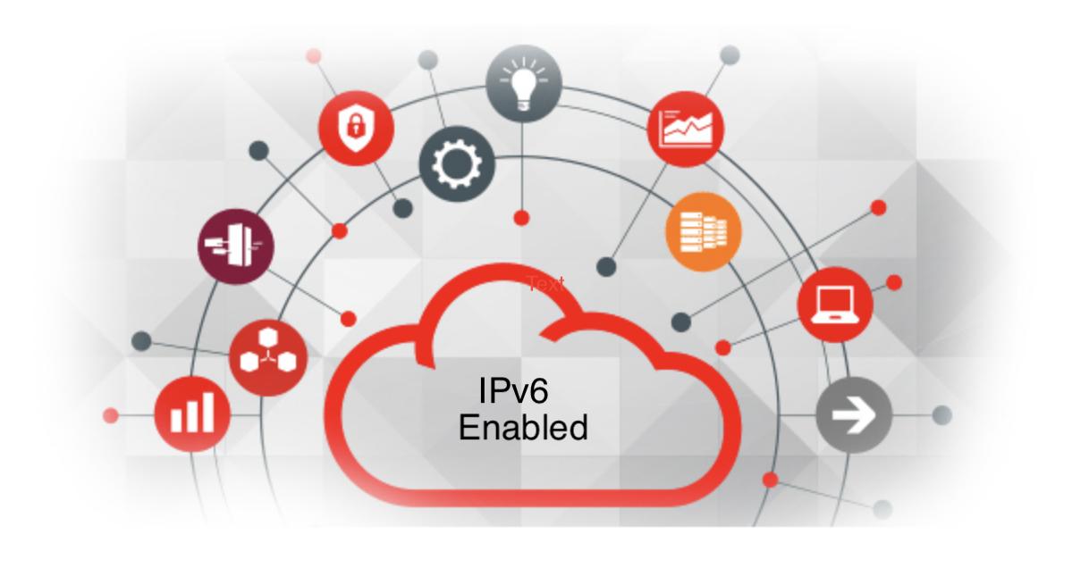 甲骨文云(Oracle Cloud)免费服务器开启 IPv6