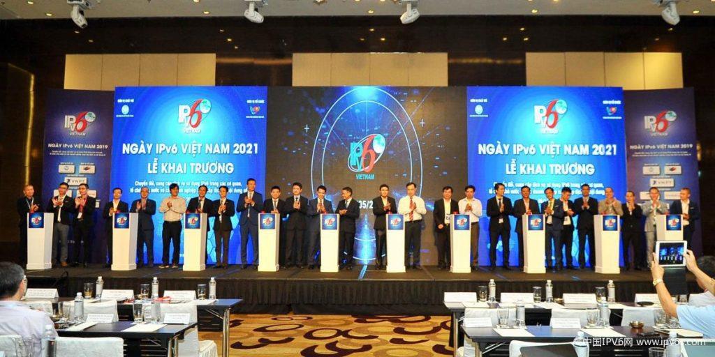 越南VNNIC:越南的IPv6过渡在东盟国家中排名第二,在世界排名第十。