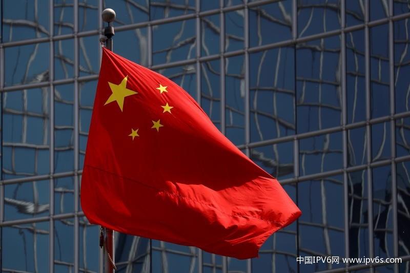 越南媒体《青年报》:中国希望率先采用新的互联网协议IPv6